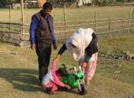 BBC SPECIAL: गर्भ का हिन्दू बच्चा बना मुस्लिम, मुस्लिम बना हिन्दू