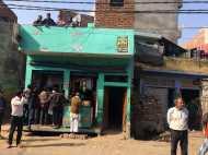 ग्राउंड रिपोर्ट: 'शांति बहाली' के बावजूद कासगंज में आगज़नी, तनाव बरकरार