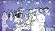 #HerChoice: 'मैं शादीशुदा नहीं हूं और इसीलिए तुम्हारे पिता नहीं हैं'