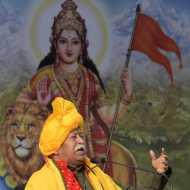 सोशल: 'राहुल का बयान सुनकर महात्मा गांधी फिर बोल पड़ेंगे- हे राम'