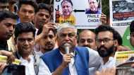 बंगाल में दो सीटों के लिए दांव पर लगा कांग्रेस-सीपीएम तालमेल