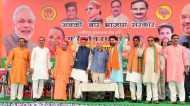 कांग्रेस के कमज़ोर होने से क्यों चिंतित हैं जनसंघ और भाजपा के संस्थापक सदस्य शांता कुमार