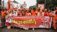 पश्चिम बंगाल में मोदी का केवल शोर है या सच भी -लोकसभा चुनाव 2019