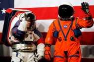 चांद पर जाने के लिए बने नए सूट में क्या है ख़ास