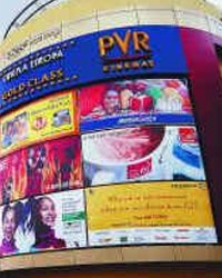 Pvr Cinema