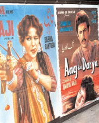 Pakistan Film Poster