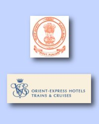 Orient Express Punjab Government