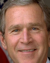 Georga Bush