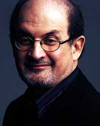 All terror roads lead to Pakistan: Rushdie