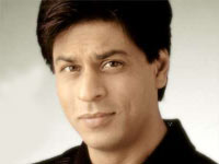 Shah Rukh Shoulder Surgery