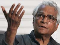 George Fernandes to Run as an Independent