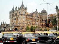 Mumbai on high alert
