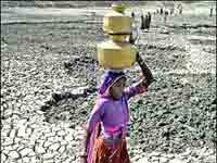 Jharkhand Drought