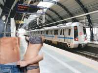 Delhi Metro Staff Renting Out Rooms Toilets To Couples Seeking Privacy