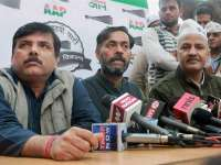 Aap Sting Opration Website Says Will Not Give Raw Footage
