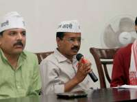 Aap Shazia Ilmi Offers To Opt Of Elections After Sting Operation