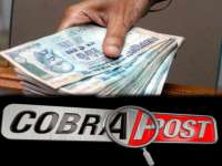 Cobrapost Exposes 11 Mp Willing To Lobby For Oil Company For Money