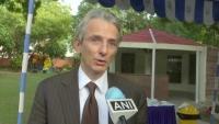 फ्रांस के राजदूत बोले- 'भारत-फ्रांस हमेशा साथ खड़े हैं'