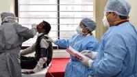 भारत में 150 लोग कोरोना वायरस के यूके स्ट्रेन से संक्रमित