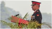 चीन के मुद्दे को बातचीत जरिए सुलझाने की जरूरत- सेना प्रमुख
