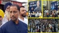 चुनावी तैयारियों के बीच संगठन मज़बूत करने में जुटी SAD