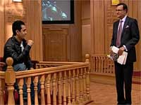 India Tv Show Aap Ki Adalat Completed 17 Years