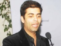 Shahrukh Is Above Amitabh Says Karan Johar Aid0046