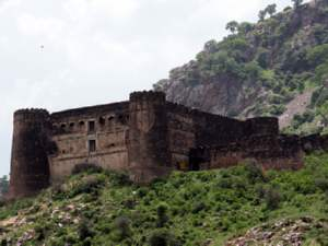 Bhangarh Most Haunted Place India Aid0154