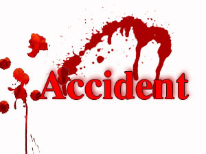Uttar Pradesh: Student died in Bus accident