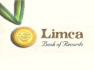 Limca Book of World Records