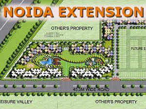 Homebuyers Supreme Court Noida Extension Aid0163