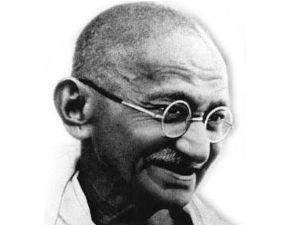 Gandhi Kallenbach Letters Go On Sale London