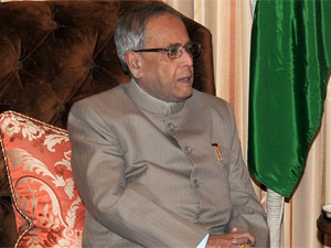 Political Journey Of Pranab Mukherjee