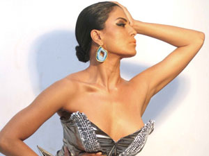 Navin Batra Said Veena Is Self Proclaimed Supermodel