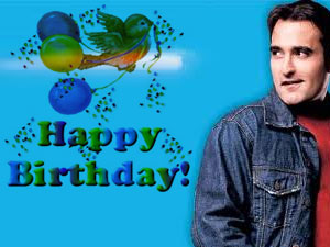 Actor Akshay Khanna Celebrates His 37th Birthday