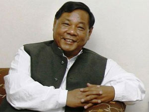 Nda Supports Pa Sangma To Give Good Fight Pranab