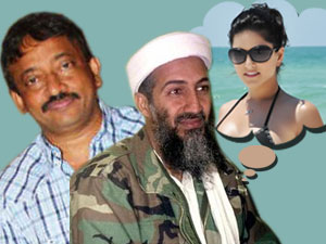 Ramu Says Osama Was Fan Of Sunny Leon