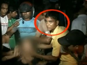Guwahati case: Molesters identified on video