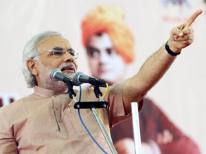 Narendra Modi Is Guiding Light Of India Future