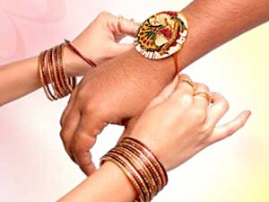Shubh Muhurat for Rakhi on Rakshabandan
