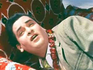 Shammi Kapoor Was The Fan Of Madhubala Tribute