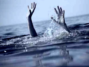 Five Children Drowned In River