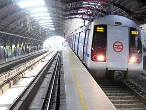 New design to prevent suicide cases in Metro stations