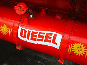 Diesel Price Hiked Rs 5 Subsidised Lpg Supply Cut