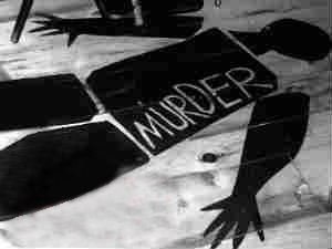 Film Financer murderd in Mumbai