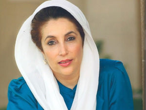 Benazir ordered nuclear technology to other two countries