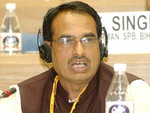 Shivraj Singh Chauhan opposes FDI in grocery sector
