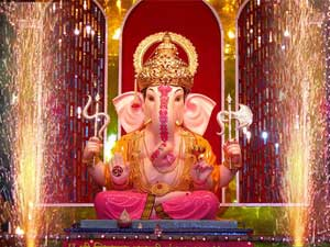 India ready to celebrate Ganesh Chaturthi