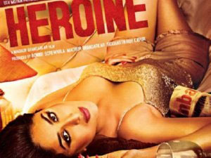 Heroine Is Different From The Dirty Picture