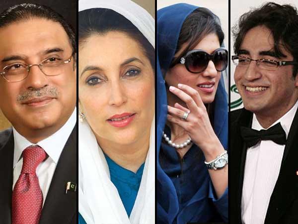 <strong>बिलावल-हिना की प्रेम कहानी से क्यों डरे जरदारी?</strong>